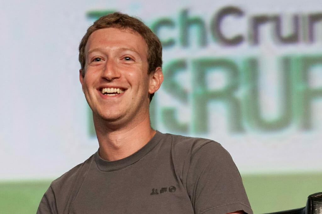 Zuckerberg Fixing Facebook